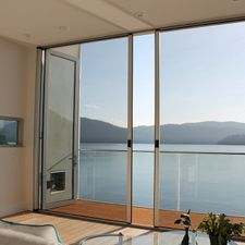 Screen Windows & Screen Doors in Williams Lake